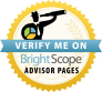 Visit Joshua Morgan Brown's BrightScope Advisor Profile
